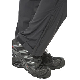 X-Bionic Mountaineering Summer Pants Long Men Black